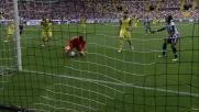Bizzarri blocca la sfera e nega il goal a Widmer: Chievo indenne al Friuli