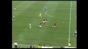 Cafu ferma la volata di Rocchi con un tackle perfetto