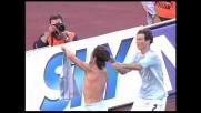Un goal di Foggia regala la vittoria alla Lazio