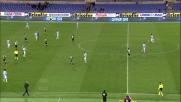Consigli in uscita bassa nega il goal a Djordjevic in Lazio-Sassuolo