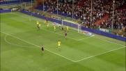 Donadel anticipa Sculli e salva la Fiorentina