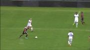 Nainggolan trova il goal con un tiro da fuori che batte Handanovic grazie ad una deviazione