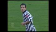 Il goal di Di Natale non basta all'Udinese per riprendere il Palermo