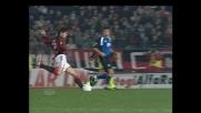 Kakà realizza un super goal al Castellani