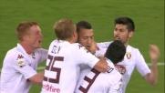 Perin immobile: El Kaddouri ristabilisce il pareggio con un goal da calcio piazzato