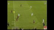 Alvarez, gran dribbling nello stretto contro la Lazio