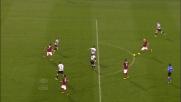 Al Friuli Bradley realizza con un tiro di prima il goal vittoria contro l'Udinese