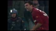 Dellas, anticipo perfetto su Rocchi nel derby di Roma