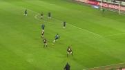 L'implacabile Bacca sigla il goal del 2-0 nel derby