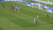 Klose raddoppia al 90esimo contro l'Atalanta e realizza il 2-0 per la Lazio