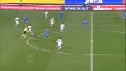 Inserimento letale di Zielinski che mette a segno il goal del momentaneo 1-1 tra Empoli e Milan