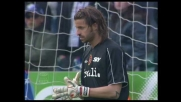 Storari nega la gioia del goal a Kalu