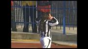 Goal di Riganò e il Siena raddoppia a Empoli