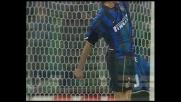 Gran goal di Emre che trova il pareggio per l'Inter contro la Lazio