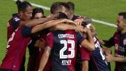 Guizzo di Joao Pedro, Cagliari in vantaggio contro la Sampdoria