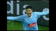 Grande contropiede e goal di Sosa, il Napoli pareggia a San Siro con il Milan