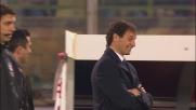 Doppia ammonizione per Cossu: Cagliari in dieci contro il Genoa