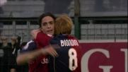Goal e doppietta per Matri contro il Lecce