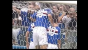 Goal di Tonetto e la Sampdoria batte il Milan