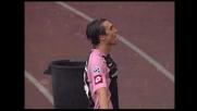 Caracciolo va in goal contro la Lazio e vola sull'Olimpico