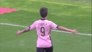 Il goal di Dybala ristabilisce la parità tra Palermo e Verona