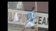 Il fiuto del goal di Inzaghi vale la vittoria alla Lazio