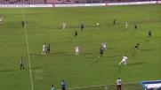 Paulinho si mette in proprio e realizza un goal di potenza