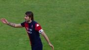Conti accorcia le distanze dal Verona con un goal su punizione