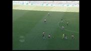 Kaka sfiora l'eurogoal contro il Palermo