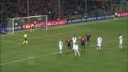 Palacio accorcia le distanze contro il Parma