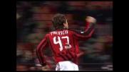 Paloschi segna per il Milan accorcia le distanze contro la Sampdoria