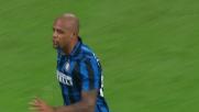 Il goal di Felipe Melo contro l'Hellas regala una gioia a Mancini
