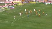 Il Milan sorpassa il Lecce grazie al goal di testa di Yepes