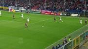 La diagonale di D'Ambrosio salva l'Inter