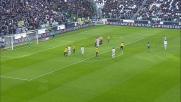 Il goal su punizione di Dybala fulmina Gollini