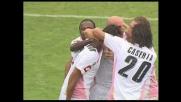 Il goal di Zaccardo vale tre punti col Cagliari