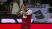 Verdi scatenato contro l'Udinese: doppio passo e traversa piena!