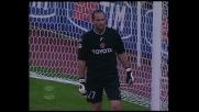 Stankovic prova il missile, Rossi resiste e respinge