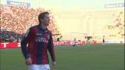 Il Bologna agguanta la Lazio con un goal splendido di Ramirez