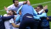 Il giovane Murgia non sbaglia, la Lazio trova il goal della rimonta sul Torino