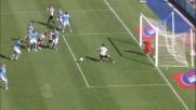 Benatia porta in vantaggio l'Udinese contro il Bologna