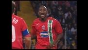 Con un goal di Vieira la Juventus espugna Udine