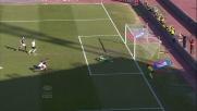 Taider, goal di prepotenza contro il Cagliari