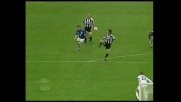 Fava regala il goal vittoria all'Udinese