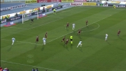 Meggiorini sfiora il goal, il palo respinge la conclusione