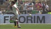 Alex salta più in alto di tutti e pareggia i conti con un goal di testa contro il Sassuolo