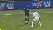 Ibrahimovic delizia San Siro con una serie di finte spettacolari contro la Lazio
