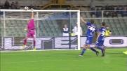Lucas Torreira sfiora il goal dell'ex: traversa scheggiata in Pescara-Sampdoria