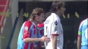 Cosa sbaglia Acquafresca! Il Cagliari spreca contro il Catania