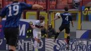Zanetti è sfortunato ma il suo tocco è irregolare e vale il rigore per il Genoa